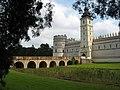 Zamek w Krasiczynie - wejście główne.jpg