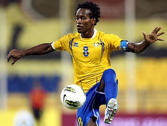 Zé Roberto - Zé Roberto during his time in the Middle East