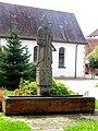 Zell a.H., Unterentersbach, St. Nikolaus-Brunnen 1.jpg