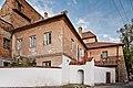 Zespół klasztorny Benedyktynek, Staniątki, A-251 M 03.jpg