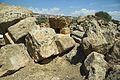 Zeus temple, 5th c BC, ruins, Agrigento, 120754.jpg
