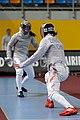 Zhang v Yoon 2014 Orleans Sabre Grand Prix t114216.jpg