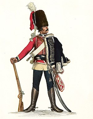Hans Joachim von Zieten - Zieten transformed the tactics of his hussar troop, and gave them a new uniform.
