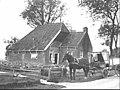 Zij- en voorgevel paard en wagen album 3 - pag. 62 - Den Ham - 20464065 - RCE.jpg
