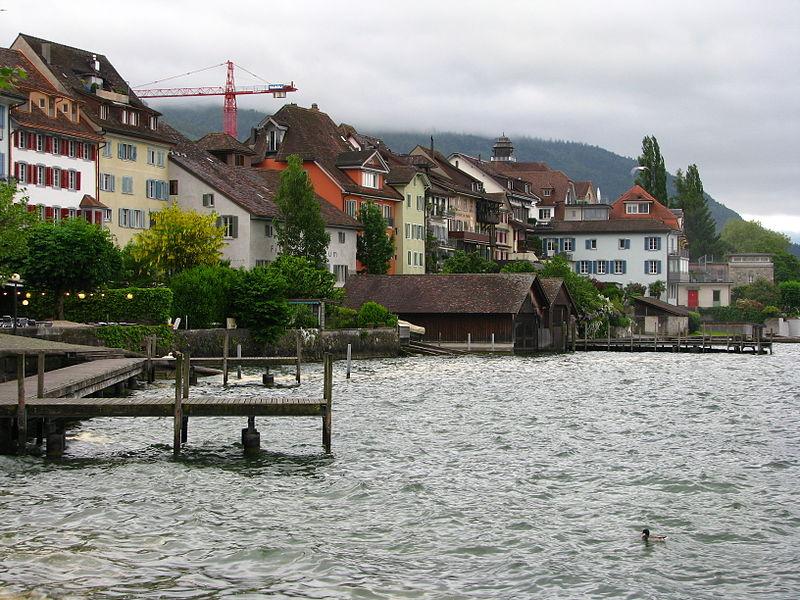 Цуг и Базель значительно поднялись в рейтинге лучших городов мира для жизни эмигрантов