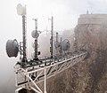 Zugspitze - antennas.jpg