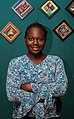 !mages from the Wikimedia Fan Club Unilorin Arts and Feminism 2021 Event Day 3 - 51.jpg