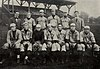 """""""Baseball Team"""" from Trinity ivy yearbook 1911 (page 135 crop).jpg"""