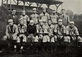 """Baseball Team"" from Trinity ivy yearbook 1911 (page 135 crop).jpg"