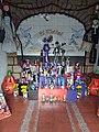 """""""Día de Muertos"""" Altar.jpg"""