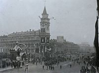 """Lassalle House"" - Commemoration of October Revolution, Petrograd (14355509537).jpg"