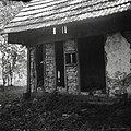 """Paradana"" razdrta hiša, Dobe 1956.jpg"