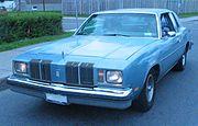 1979 Cutlass Supreme Coupe