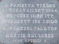 'A fasiszta terror áldozataiként 1944 október 11-én itt kivégzett 196 zsidó munkaszolgálatos mártír emlékére', 2019 Kiskunhalas.jpg