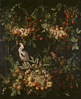 the other Jan van Kessel the other painter from the Nothern Netherlands (ca. 1620-ca. 1661)