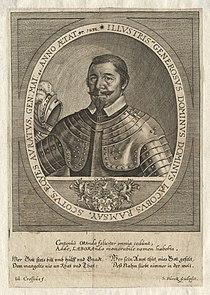 ('Sir') James Ramsay ('Black Ramsay') by Sebastian Furck, after Johannes Nicolas Cressius.jpg