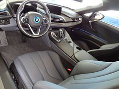(BMW i8) brand new,Madrid, August 2016, Photography by David Adam Kess interior, pic 11aa.jpg