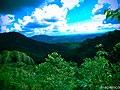 Área protegida cerro Banacruz, vista desde la Tortuga, Siuna, RAAN, Nic. - panoramio.jpg