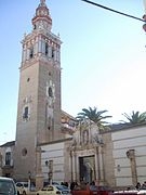 Écija - Iglesia de Santiago el Mayor 02.jpg