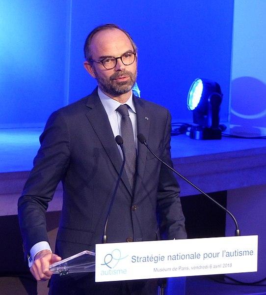 File:Édouard Philippe 2018-04-06 lancement stratégie autisme 2018-2022.jpg