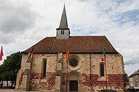 Église Saint-Jacques-le-Majeur - Villefranche d'Allier 001.JPG