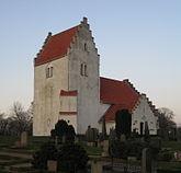Fil:Örsjö kyrka.jpg