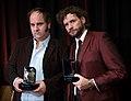 Österreichischer Kabarettpreis 2015 42 Matthias Egersdörfer Martin Puntigam.jpg