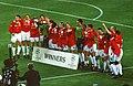 Ăn mừng chức vô địch cúp Châu Âu 1999.jpg