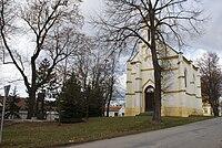 Číčenice chapel 03.JPG