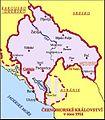 Černohorské království v roce 1914.jpg