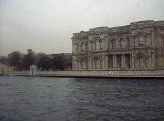 Dosya:İstanbul - Beylerbeyi Sarayı - Şubat 2013.ogv