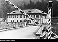 Łysa Polana-Javorina border crossing,1938 01.jpg