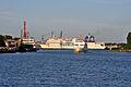 Świnoujście, Schifffahrt, z (2011-08-03) by Klugschnacker in Wikipedia.jpg