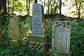 Židovský hřbitov v Habrech 07.jpg