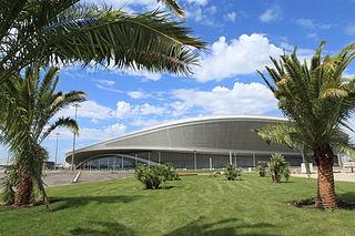 Adler-Arena