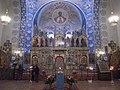 Алтарь и иконостас православного собора в Ницце.jpg