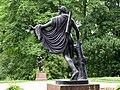 Аполлон Бельведерский (Екатерининский парк, Рамповая аллея), 2011-07-04.jpg