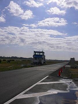 Bandar Udara Honda - Wikipedia bahasa Indonesia, ensiklopedia bebas