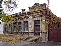 Будинок в якому мешкав В.М. Бузнік (вулиця Адмірала Макарова).JPG