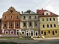 Будинок житловий (мур.), Кам'янець-Подільський, вул.Зарванська, 16.JPG