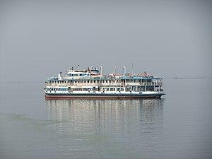 Bulgaria (ship)