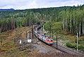 ВЛ10У-541, Russia, Chelyabinsk region, Khrebet - Syrostan stretch (Trainpix 174610).jpg