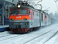 ВЛ10-442, Россия, Башкортостан, станция Черниковка (Trainpix 53652).jpg