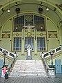Витебский вокзал, интерьер02.jpg