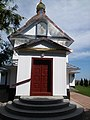 Дерев'яна церква святого Стефана 1901р с.Судковичі 1.jpg
