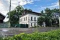 Дом, где жил революционер Бауман Н.Э., ныне -Орловская, 108 (б. Карла Маркса)1.jpg