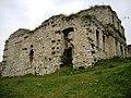 Замковий палац у Скалі-Подільській (ракурс 4).JPG