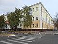 Здание, в котором размещался большевистский революционный штаб.jpg
