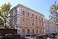 Здание дома Даттана, г. Владивосток, ул. Фокина, 24.JPG