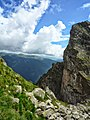 Злия прелез - премката между Злия зъб и Ловница - panoramio.jpg
